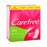 Carefree Feminine Napkin With Cotton Extract Aloe 58''S