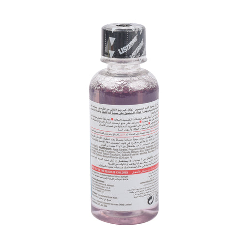 Listerin Mouth Wash Totralcare 95Ml