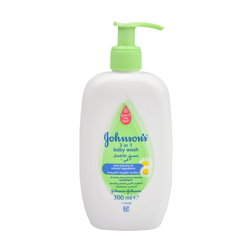 Palmers Baby Wash Cocoa Shea Butter V-E 250 Ml