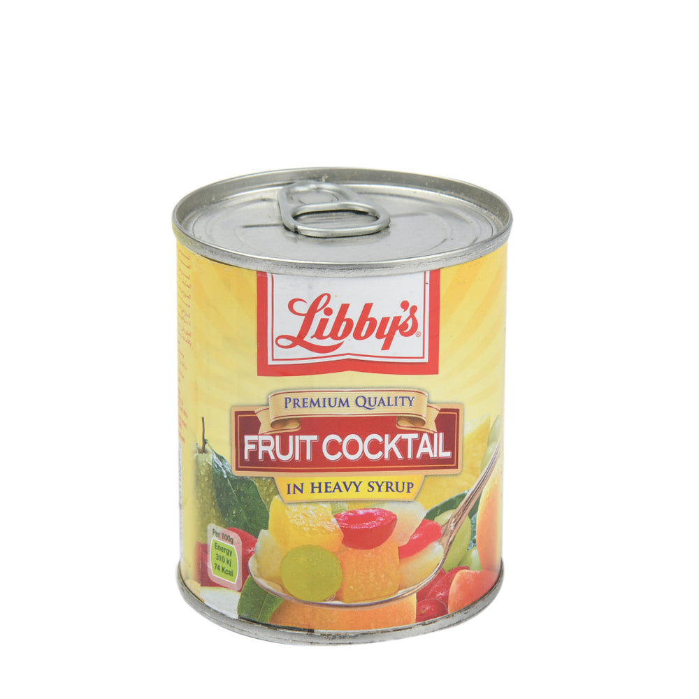 Libby's Fruit Cocktail 220gm