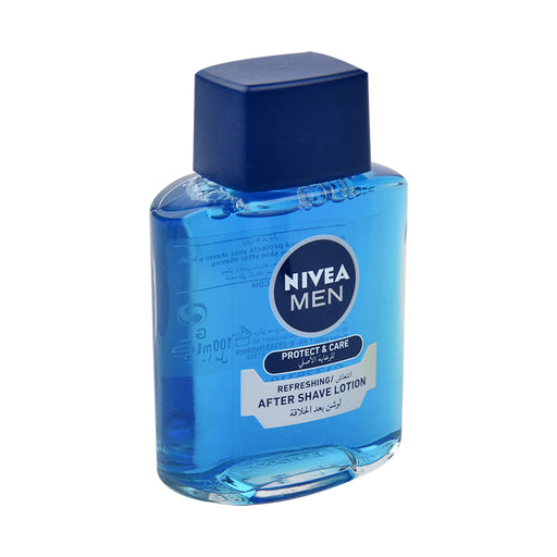 Nivea After Shave Original Fluid 100Ml