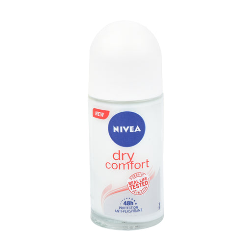 Nivea Deo Roll-On Dry 50Ml