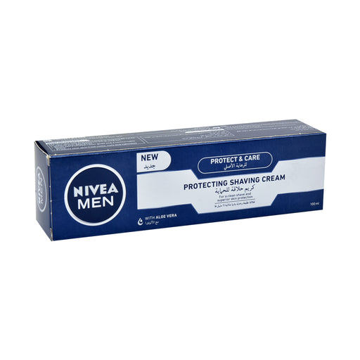 Nivea Shaving Cream 100Ml
