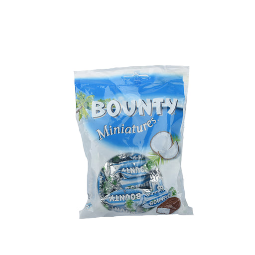Bounty Miniatures 150g