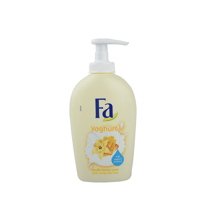 Fa Liquid Soap Yoghurt Van/Honey 250Ml