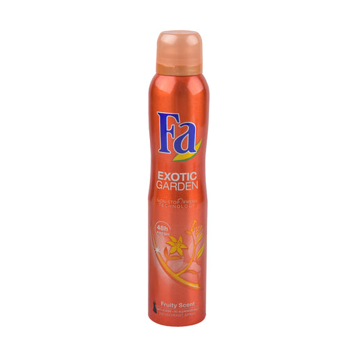 Fa Deospray Exotic Fruits 200Ml
