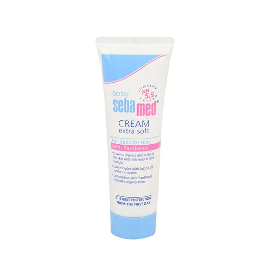 Sebamed Baby Cream 50 Ml