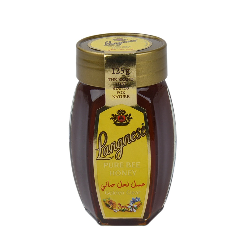 Langnese Bee Honey 125gm