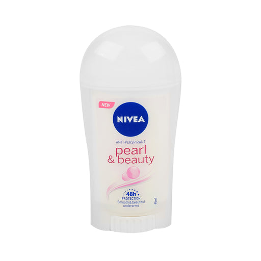 Nivea Deo Stick Pearl Beauty 40Ml