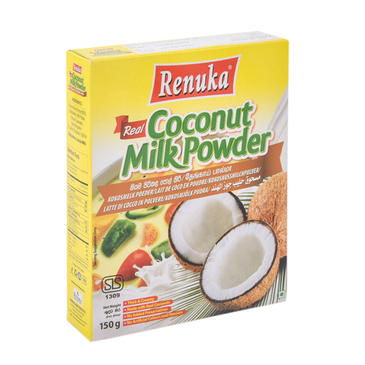 Renuka Instant Coconut Milk Powder 150Grm