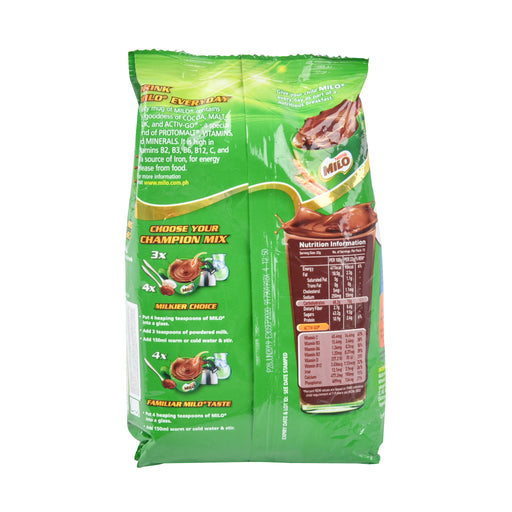 Nestle Milo Active Go 300Grm
