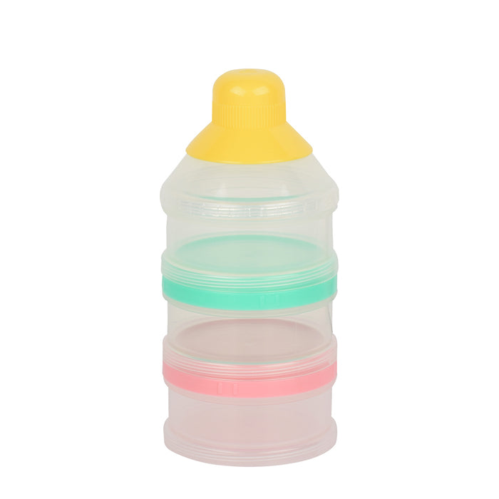 Pigeon Baby Milk Powder Container Set