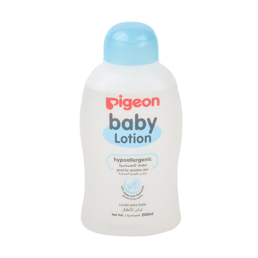 Pigeon Baby Lotion Jojoba Oil 200 Ml