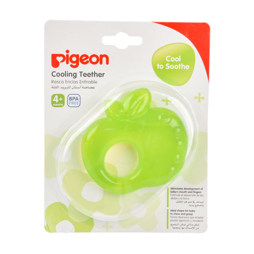 Pigeon Cooling Teether 4+Months