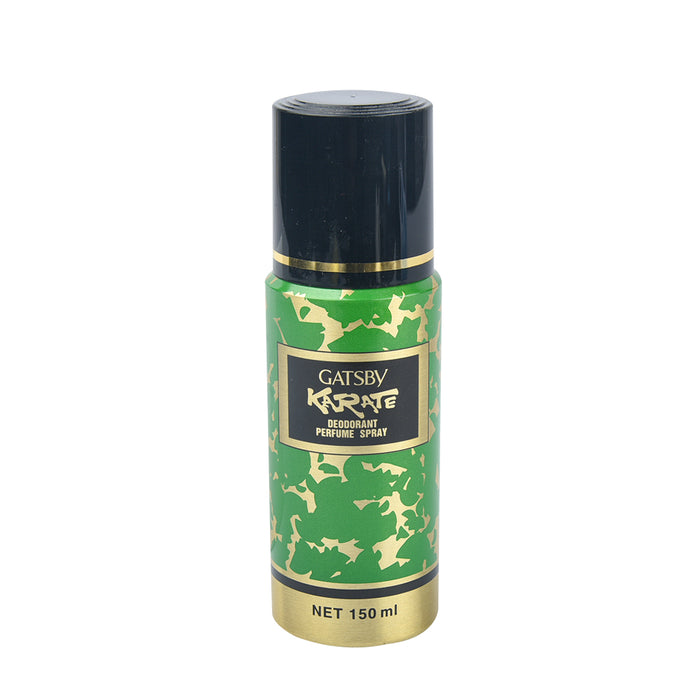 Gatsby Deo Spray Green 150Ml