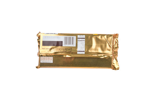 Twix Chocolate Biscuit Fingers 23Grm X 9Pieces