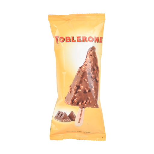 Tobleron Ice Cream Coated Chocolate 100ml