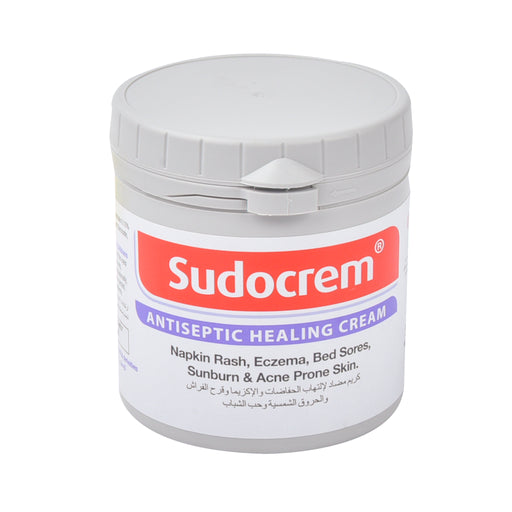 Sudocream Antiseptic Healing Cream 250 Gm