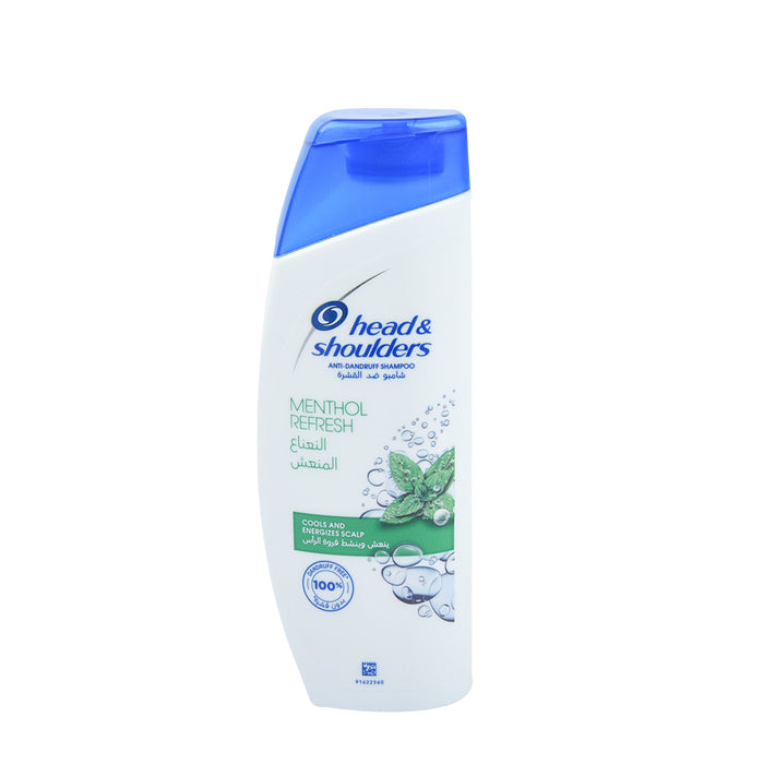 Head &Shoulders Shampoo Refreshing 200Ml