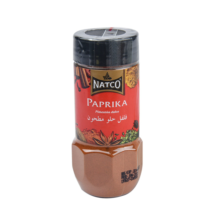 Natco Paprika Powder 100gm