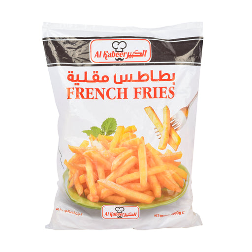 Al Kabeer French Fries 1000gm