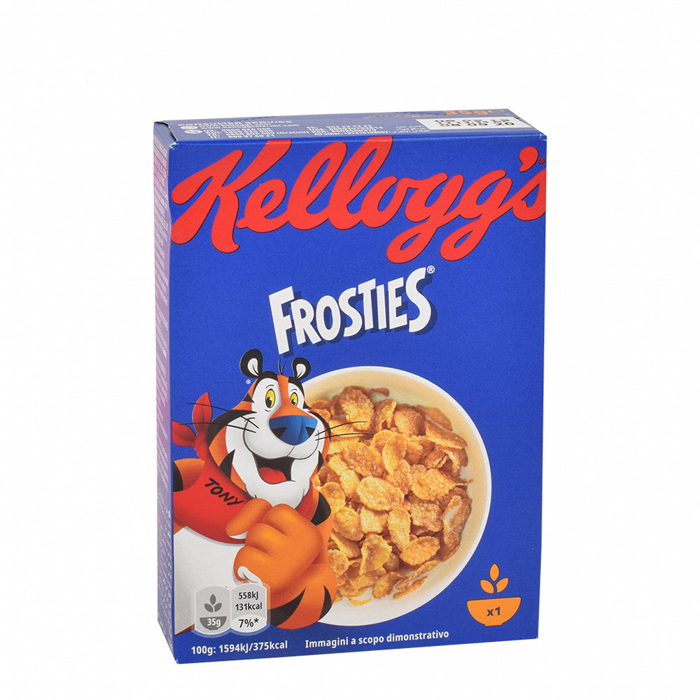 Kelloggs Frosties Flakes Portion 35G