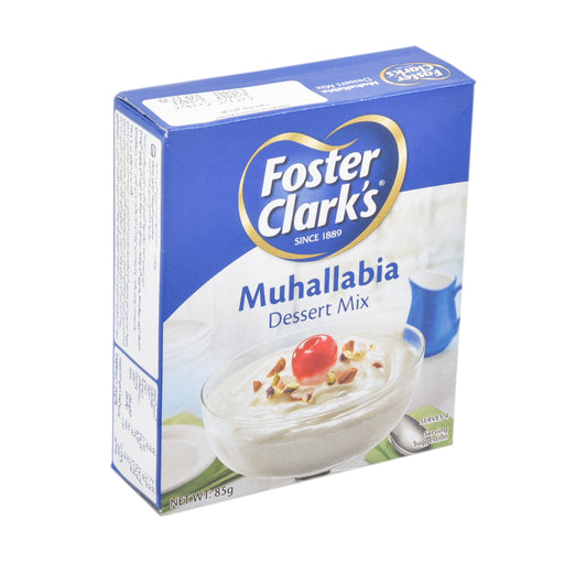 Foster Clark Muhallabia Dessert Mix 85gm