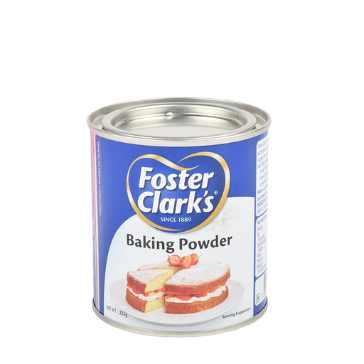 Foster Clark Baking Powder 225gm