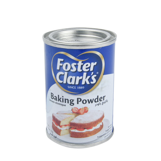 Foster Clark Baking Powder 110gm