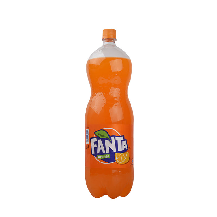 Fanta Orange 2.25Ltr