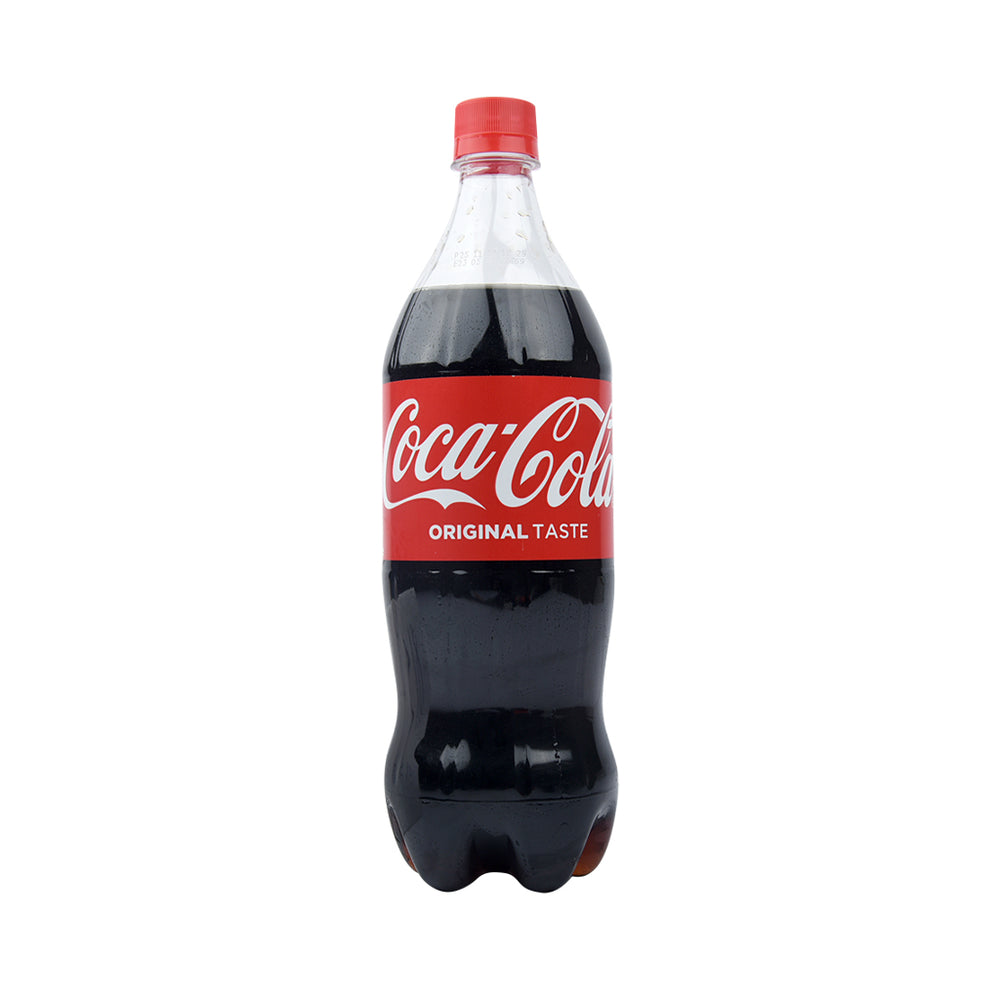Coca Cola Regular 1Ltr