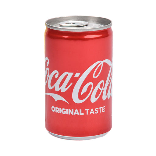 Coca Cola Regular Carbonated Soft Drink 150Ml