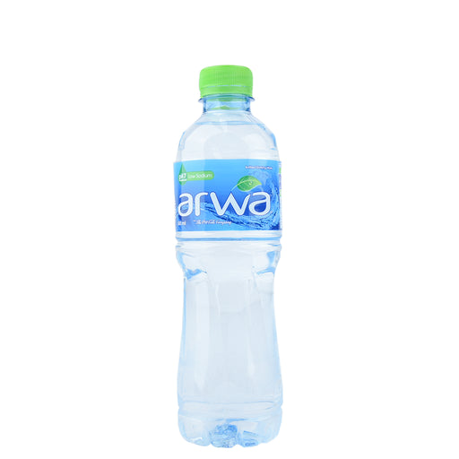 Arwa Mineral Water 500 Ml