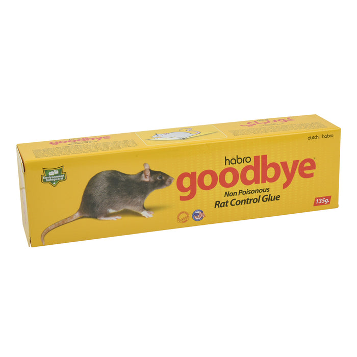 Goodbye Rat Control Glue 135 Gm