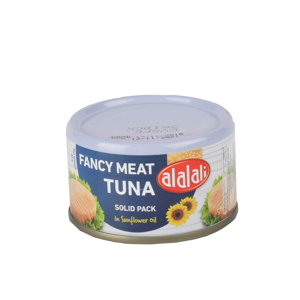 Al Alali Fancy Meat Tuna in Sunflower Oil 85grm