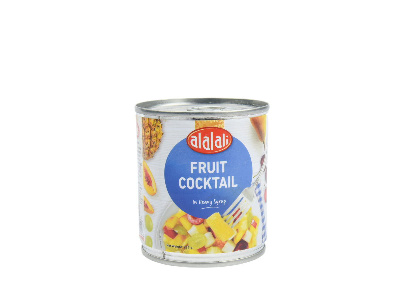 Al Alali Fruit Cocktail 227grm