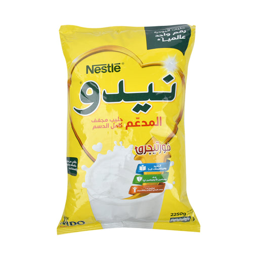 Nestle Nido Fortified Milk Powder 2.25Kg