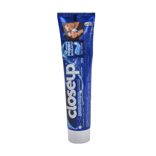 Close-Up Tooth Paste Cool Breeze Ever Fresh 120Ml