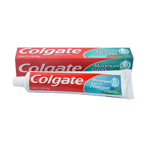 COLGATE T.Paste Extra Mint 125Ml