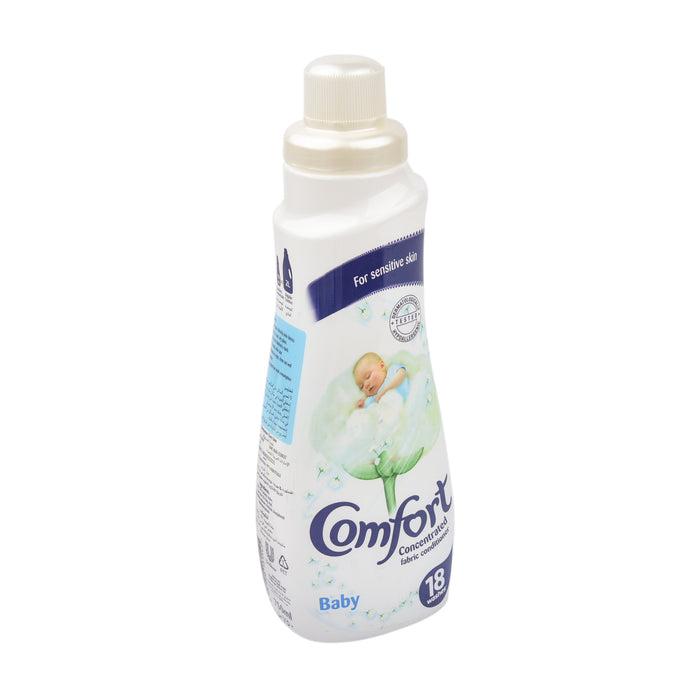 Comfort Fabric Softener Concentd For Baby 750Ml
