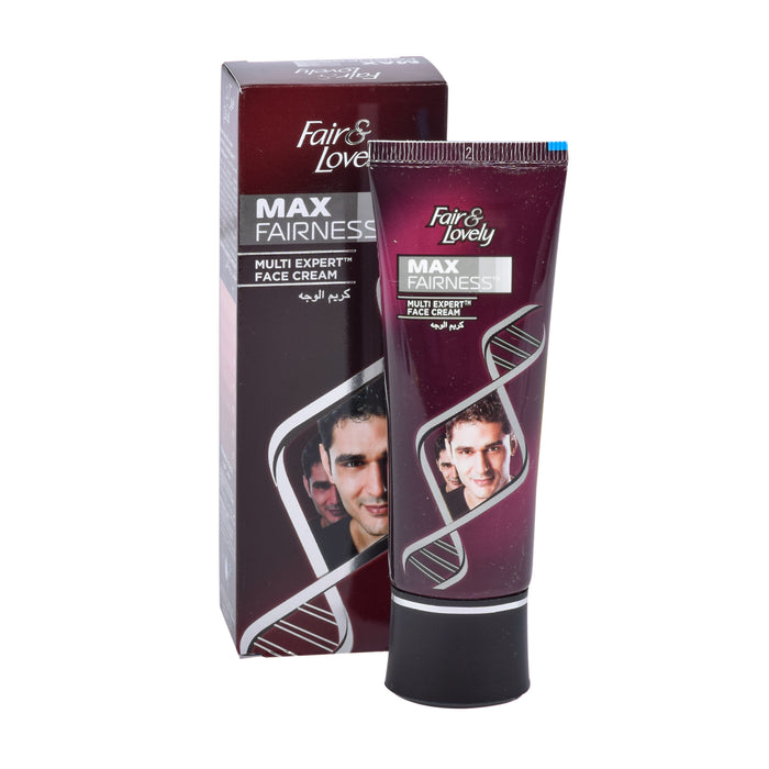 Fair&Lovely Max Fairness Multi Face Cream 50 Gm