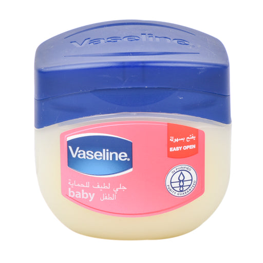 Vaseline Gentle Protective Jelly Baby 250 Ml