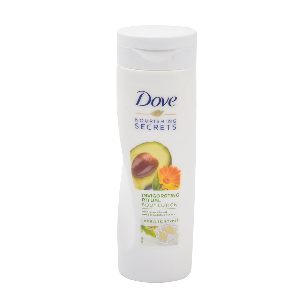 Dove Condtnr Nutritive Solution Daily Care 350Ml