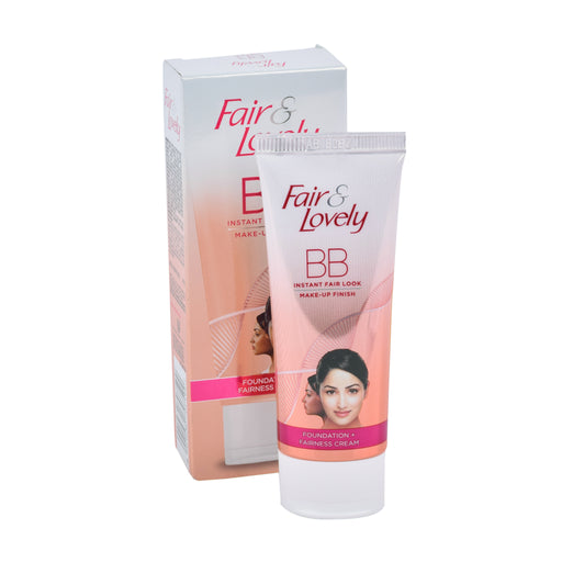 Fair&Lovely  Bb Foundation Cream 40Gm