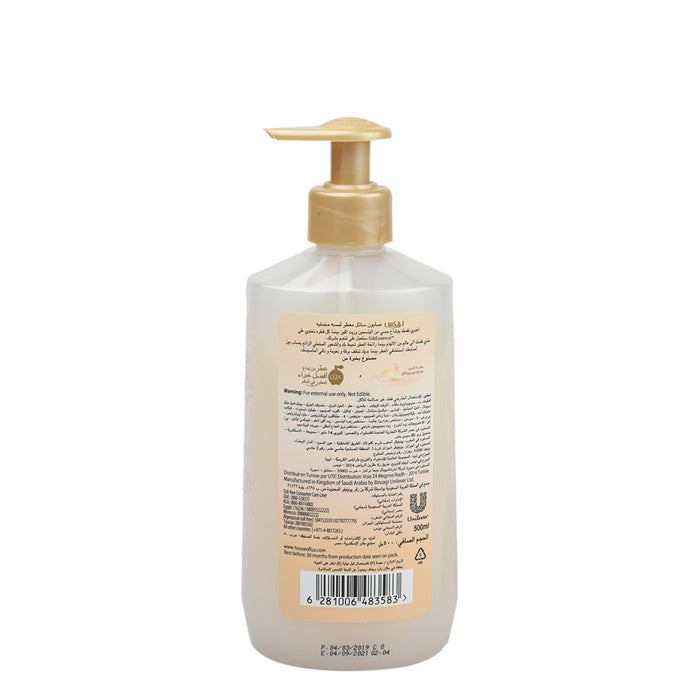 Lux Hand Wash Liquid Velvet Touch 500Ml
