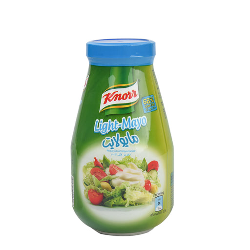 Knorr Mayonnaise Light 68% 946ml