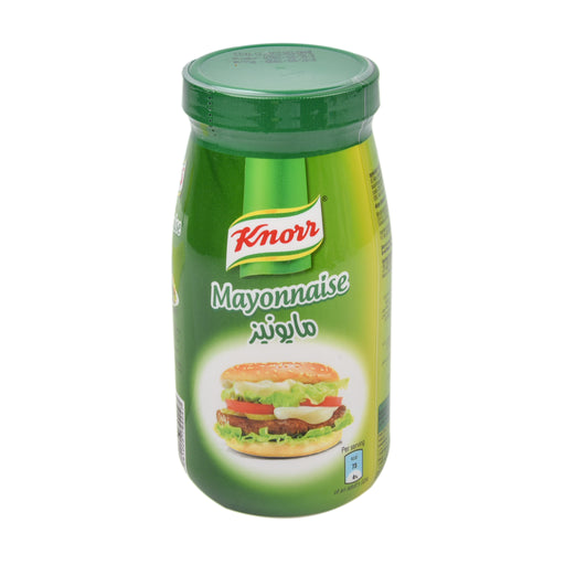 Knorr Mayonnaise Bottle 500gm