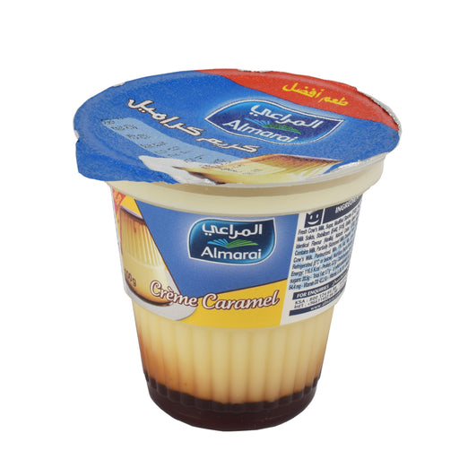 Almarai Cream Caramel 100Gm