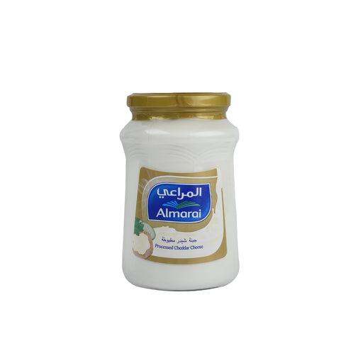 Almarai Spreadable Cheedar Cheese 500gm