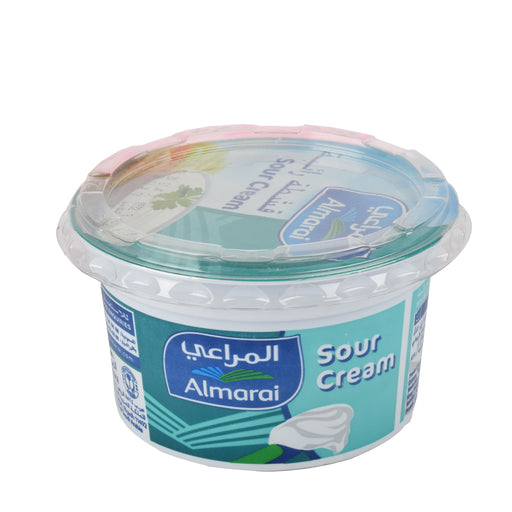 Al Marai Sour Cream 200gm